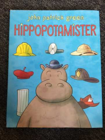 Image result for hippopotamister first second