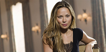 Moon Bloodgood Officially Joins the Cast of Terminator 4
