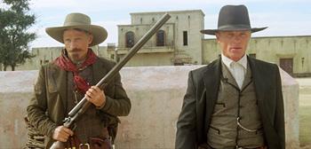 Worth Watching - Aug 6: Ed Harris' Appaloosa Trailer ...