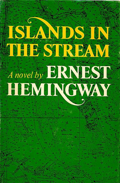 Tommy Lee Jones Takes Hold of Hemingway's Islands in the ...