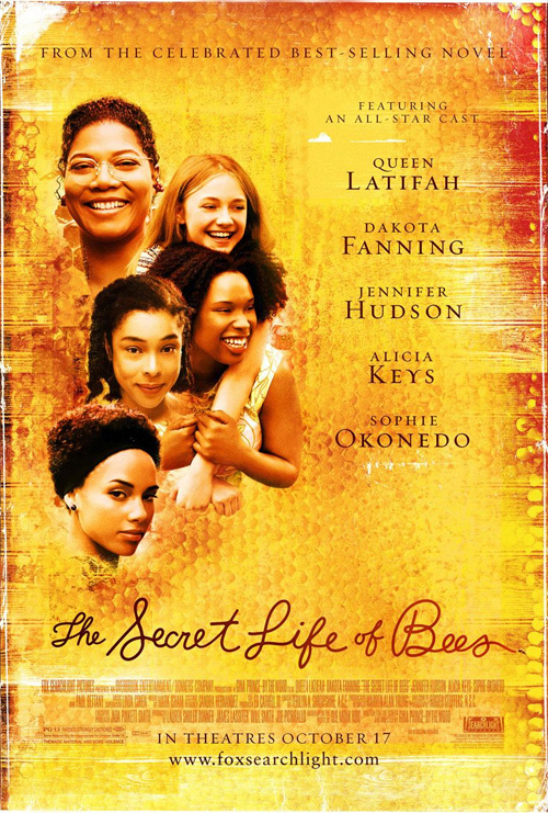 Secret-Life-of-Bees movie