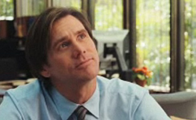 Must Watch Jim Carrey S Yes Man Teaser Trailer