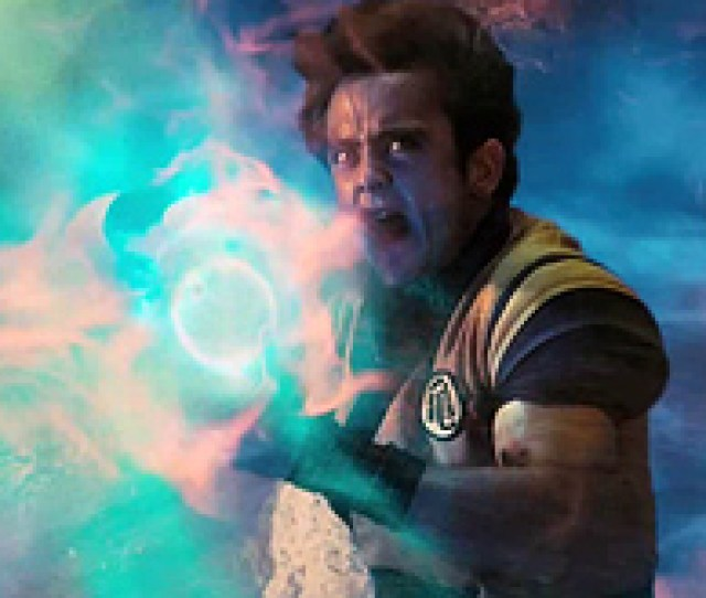 Another Horrible Trailer For Foxs Dragonball Evolution Updated Firstshowing Net