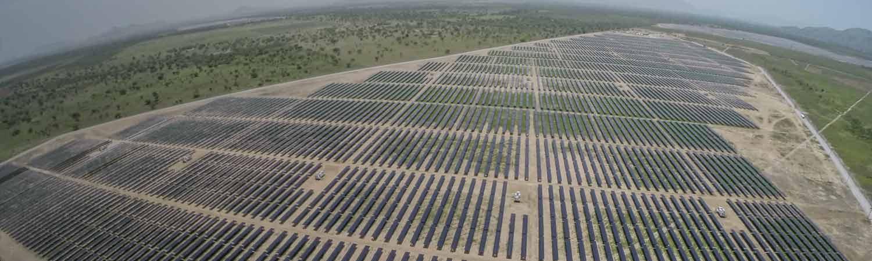 Agua Caliente Solar Project  First Solar