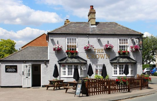 The Crown, Stotfold