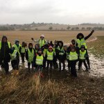 Fairfield Scouts Camping Trip