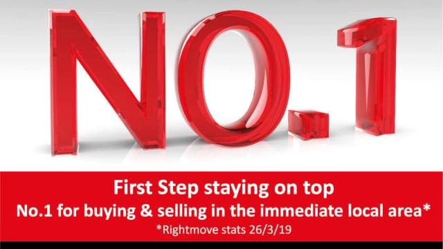 No1 for sale and lettings in local rea
