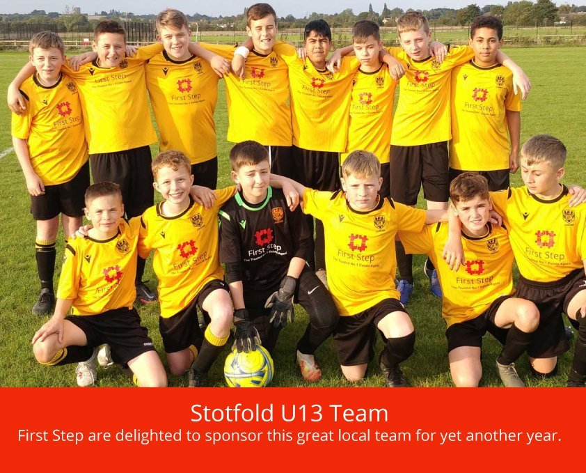 sponsor football stotfold