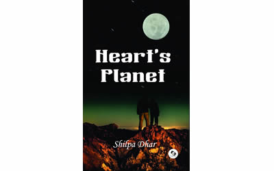 Hearts Planet by Shilpa Dhar