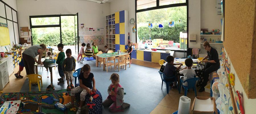 firststeps schoolroom