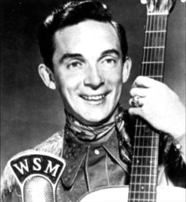 Picture from the Wikimedia Commons, By WSM Radio - The Essential Ray Price: Columbia Country Classics, Public Domain