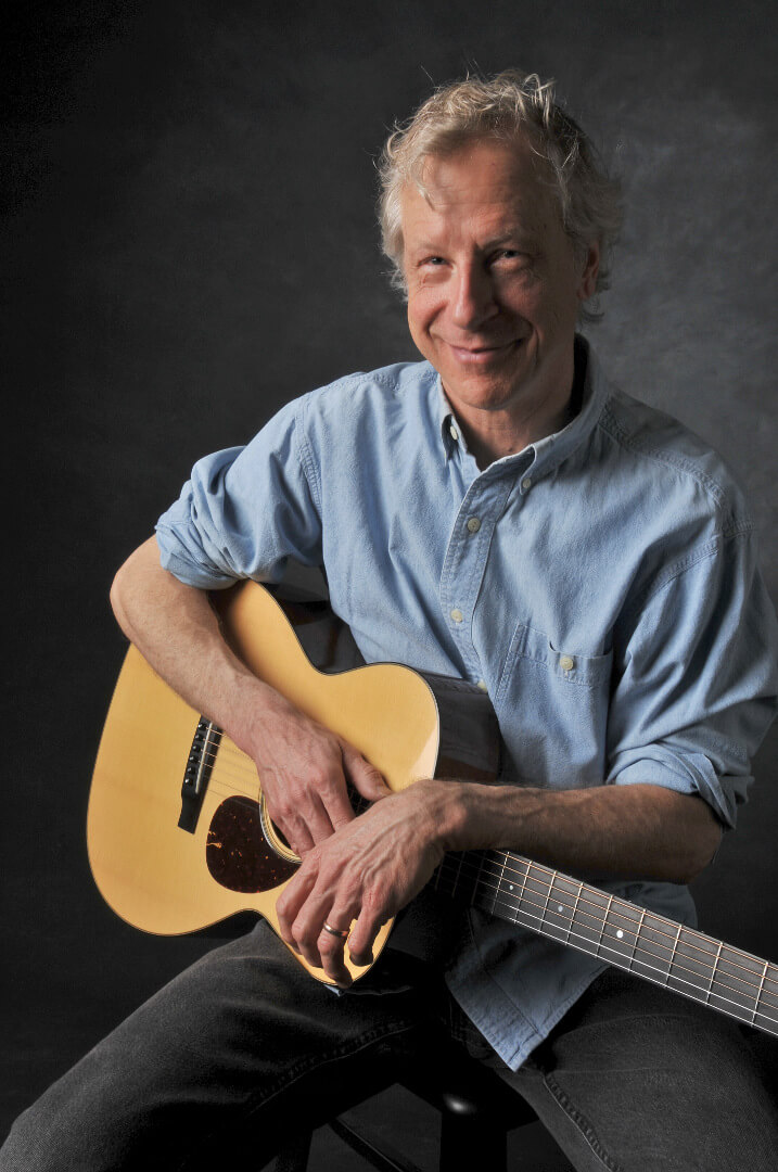 photo of Phil Heywood