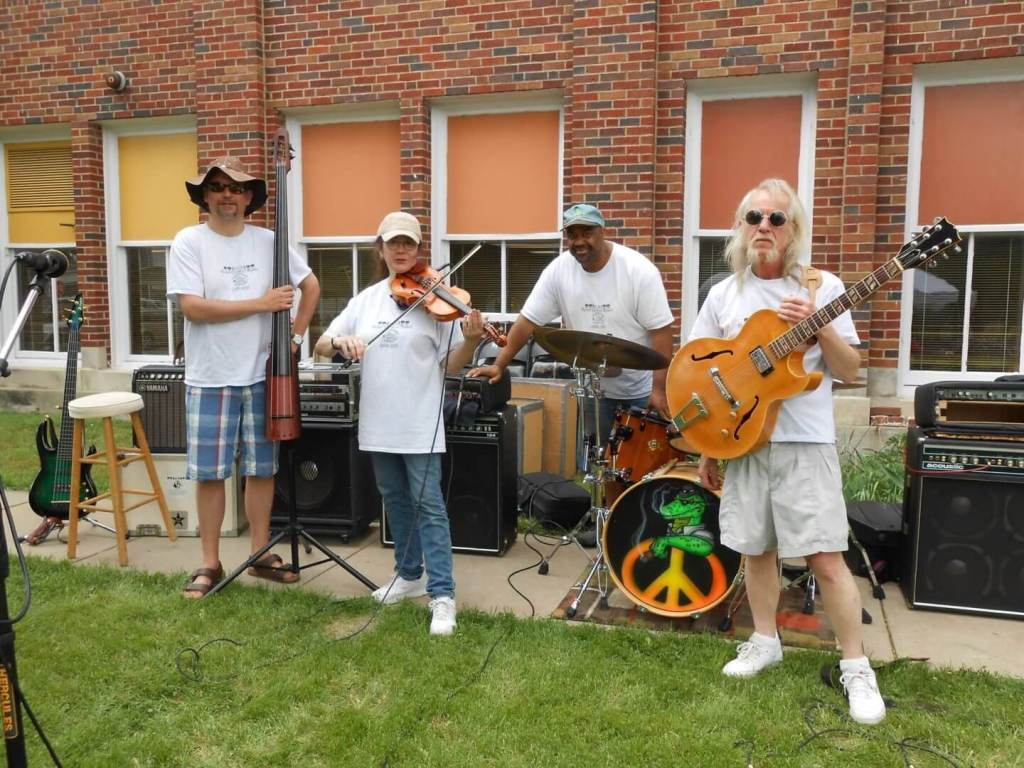 live music highway 151 band first street community center