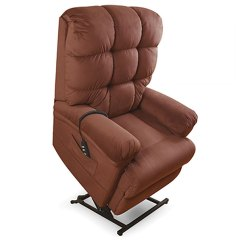 Sleep Chair Recliner White Sofa Lift Chairs Sleeper Tv Firststreet Click To Enlarge