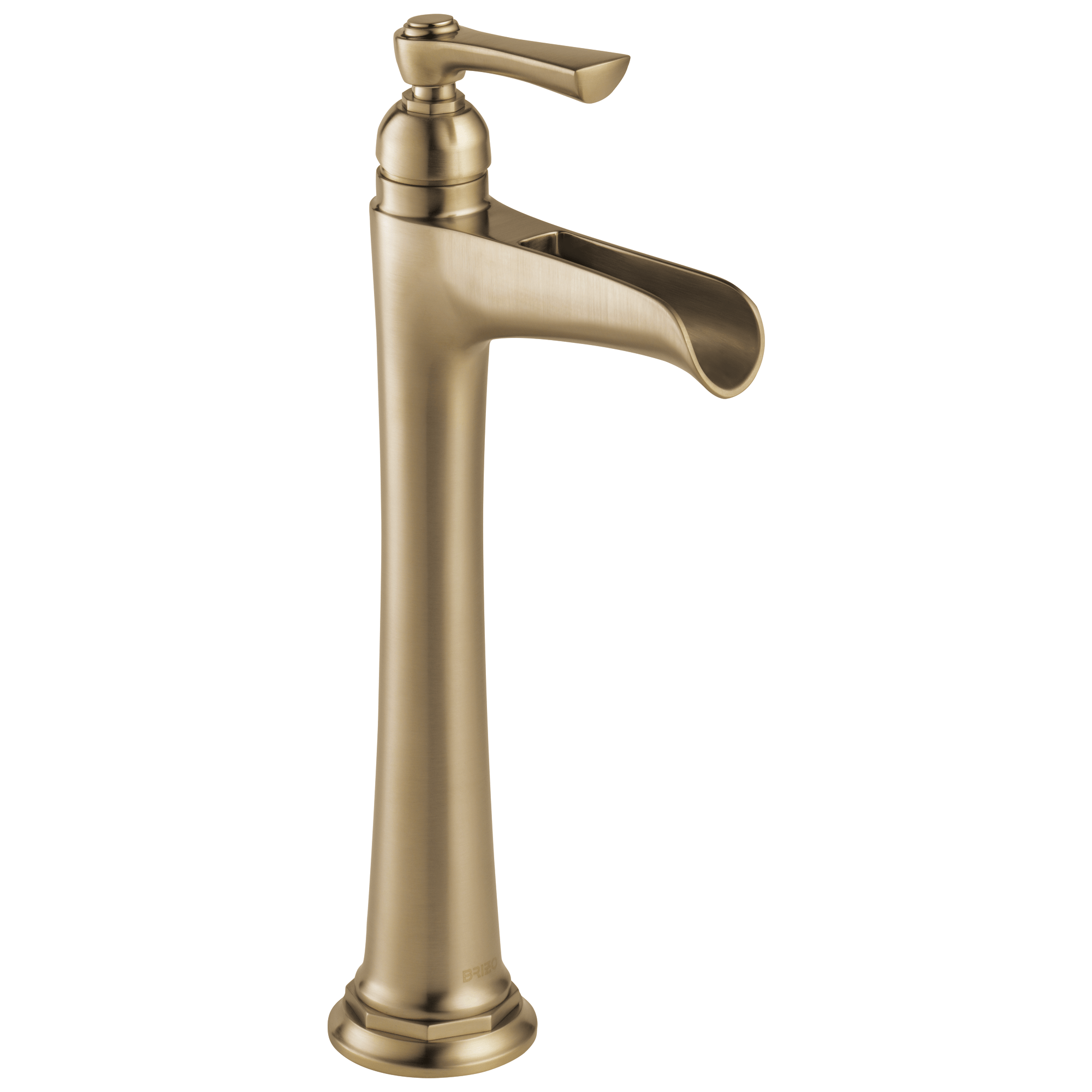 vessel lavatory faucet 1 2 gpm luxe