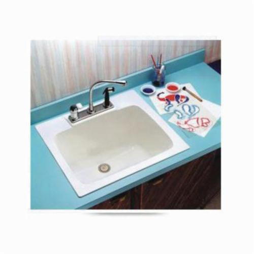 elm mustee 10 utility sink 25 in wx13