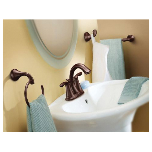 moen 6410orb centerset bathroom faucet