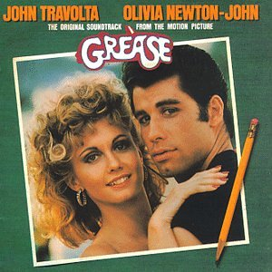 grease-album-cover