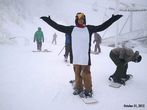 Its No Trick North Carolina Resorts Offer Skiing for a