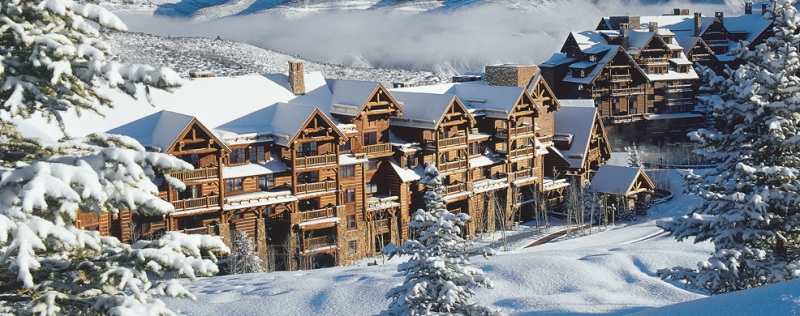 Timber Resorts Assumes Control of Beaver Creeks Ritz