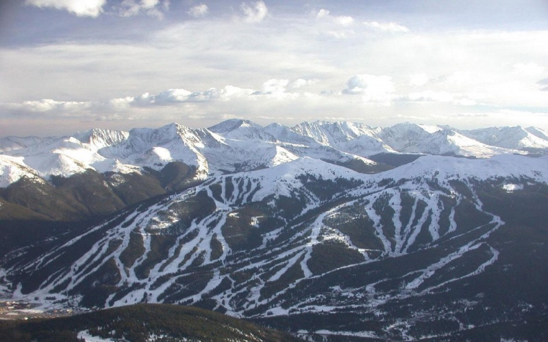 Fall Wallpaper For Laptops Copper Mountain Snowboarder Dies From Brain Injury