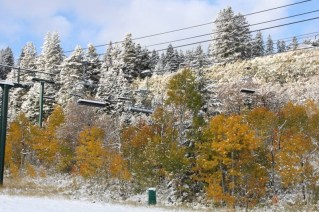 (photo: Deer Valley Resort)