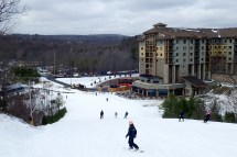 Camelback Mountain Ski Resort
