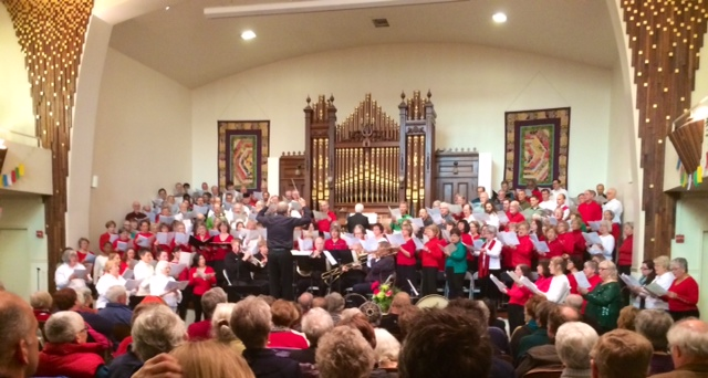 UU Choirs
