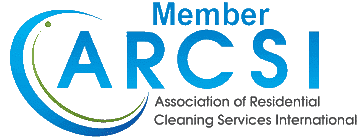 First Up Cleaning Services - Association of Residential Cleaning Services International Member