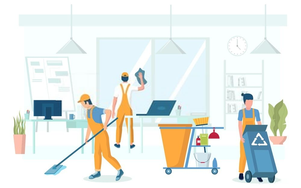 Office-Commercial-FAQ-First-Up-Cleaning-Services-3