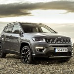 Jeep Compass Compact Suv Points The Way