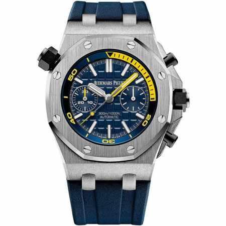 Replica Audemars Piguet Royal Oak Offshore Diver 15710ST.OO.A027CA.01 - Audemars Piguet Clone Watches