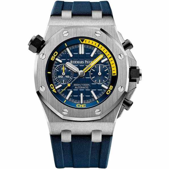Replica Audemars Piguet Royal Oak Offshore Diver 15710ST.OO.A027CA.01 – Audemars Piguet Clone Watches