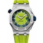Replica Audemars Piguet Royal Oak Offshore Diver 15710ST.OO.A038CA.01 – Audemars Piguet Clone Watches