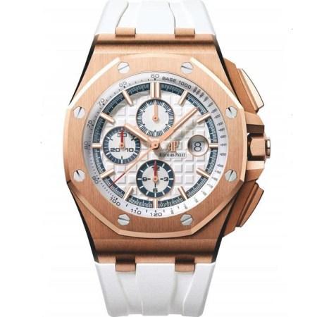 Replica Audemars Piguet Royal Oak Offshore Summer Edition 26408OR.OO.A010CA.01 - Audemars Piguet Clone Watches