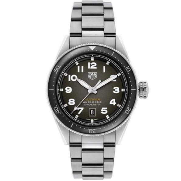 Replica TAG Heuer Autavia Calibre 5 Chronometer WBE5114.EB0173 – TAG Heuer Clone Watches