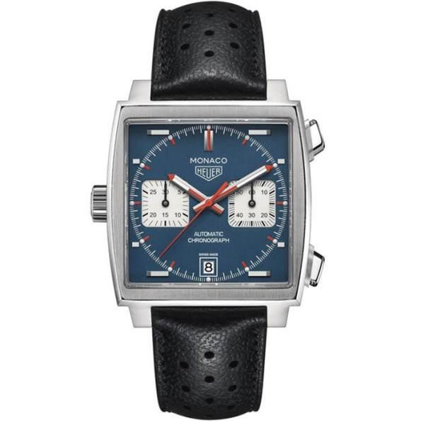 Replica TAG Heuer Monaco Calibre 11 Steve McQueen 39mm CAW211P.FC6356 – TAG Heuer Clone Watches