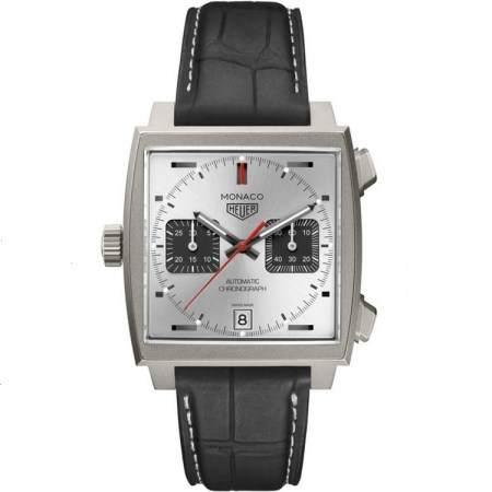 Replica TAG Heuer Monaco Titan Special Edition CAW218B.FC6496 - TAG Heuer Clone Watches