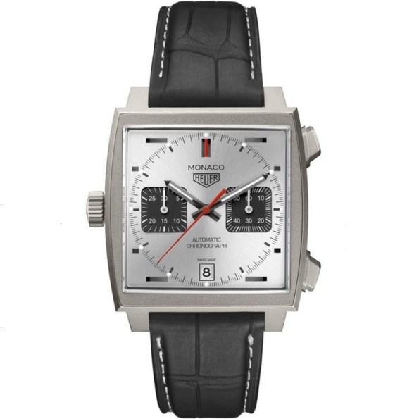 Replica TAG Heuer Monaco Titan Special Edition CAW218B.FC6496 – TAG Heuer Clone Watches