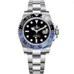 Replica Rolex GMT-Master II Batman 126710BLNR – Rolex Clone Watches