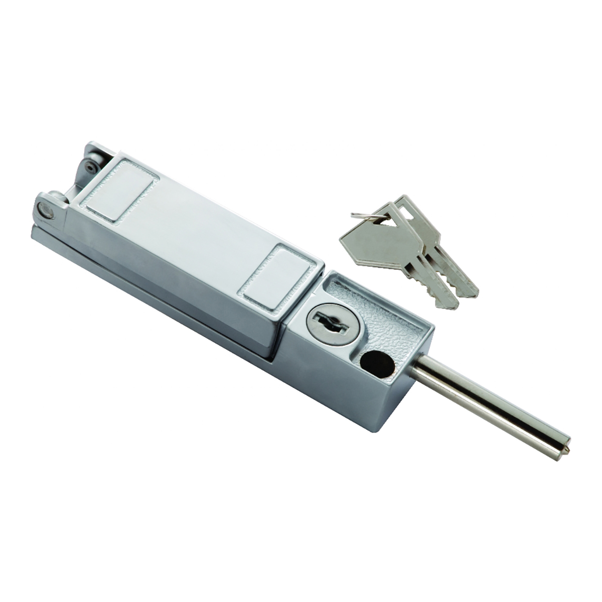 Keyed Patio Door Lock
