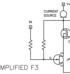 simple amplifier diagram [ 1597 x 900 Pixel ]