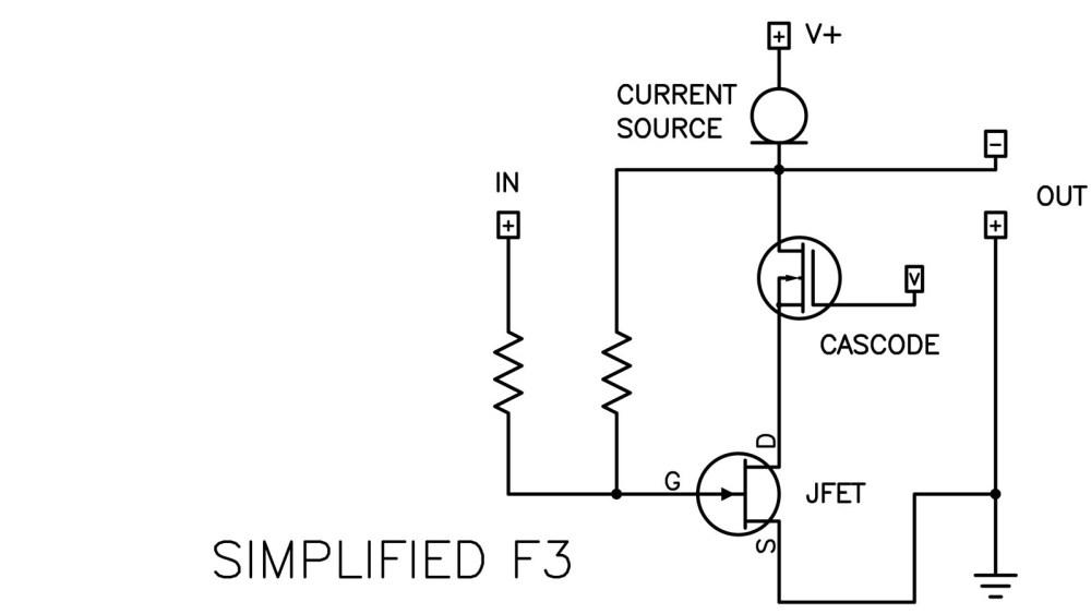 medium resolution of simple amplifier diagram
