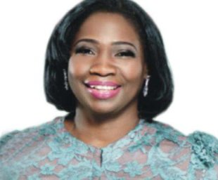 Image result for Abike Dabiri pictures