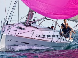 Slovak Sailing Week 2011