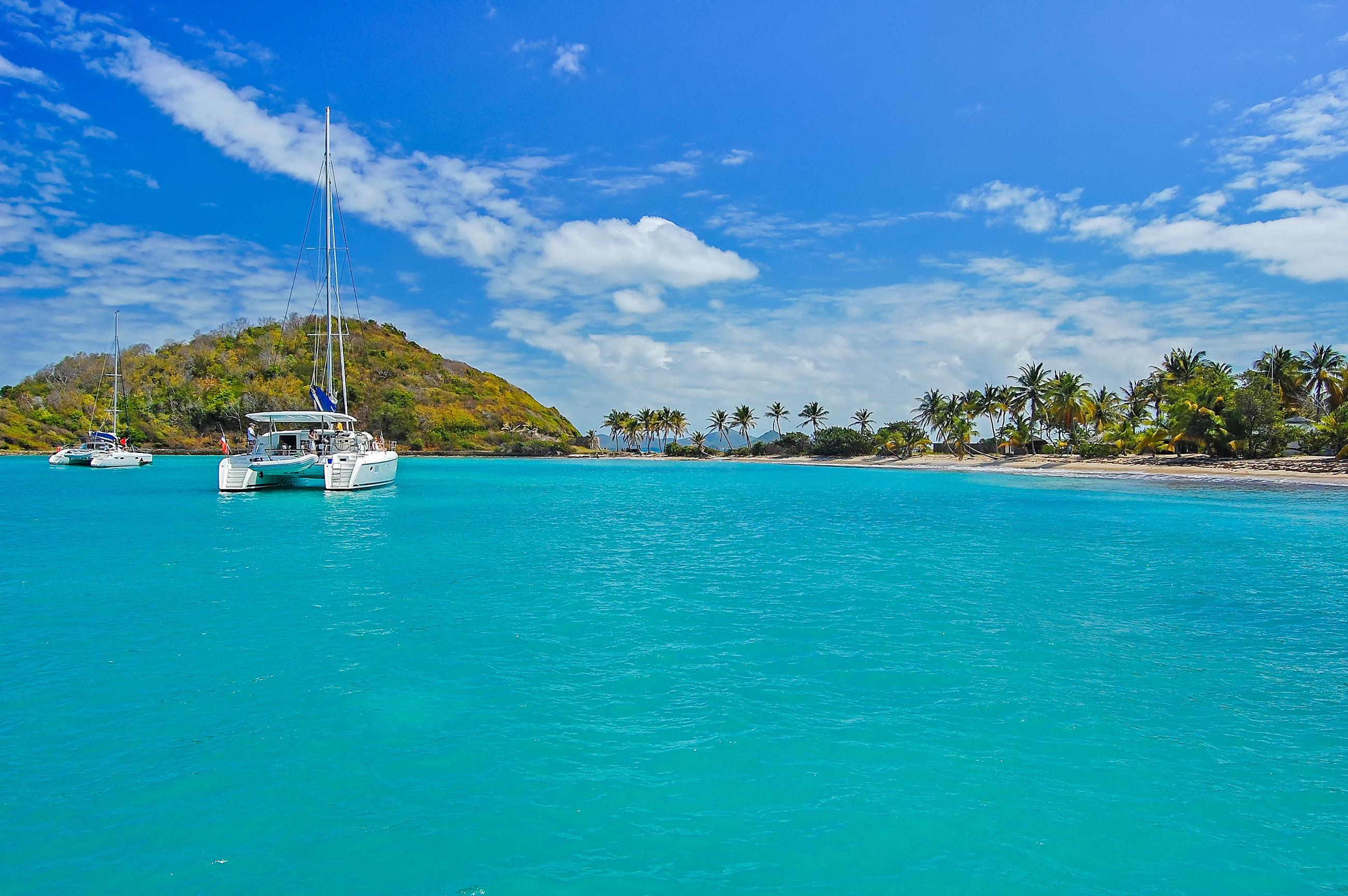 dovolenka na lodi