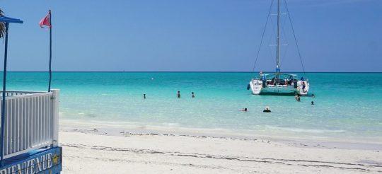 Kuba - Exotická plavba