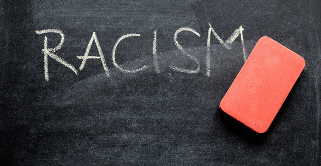 What will you do to help stop racism | First Year Cleveland