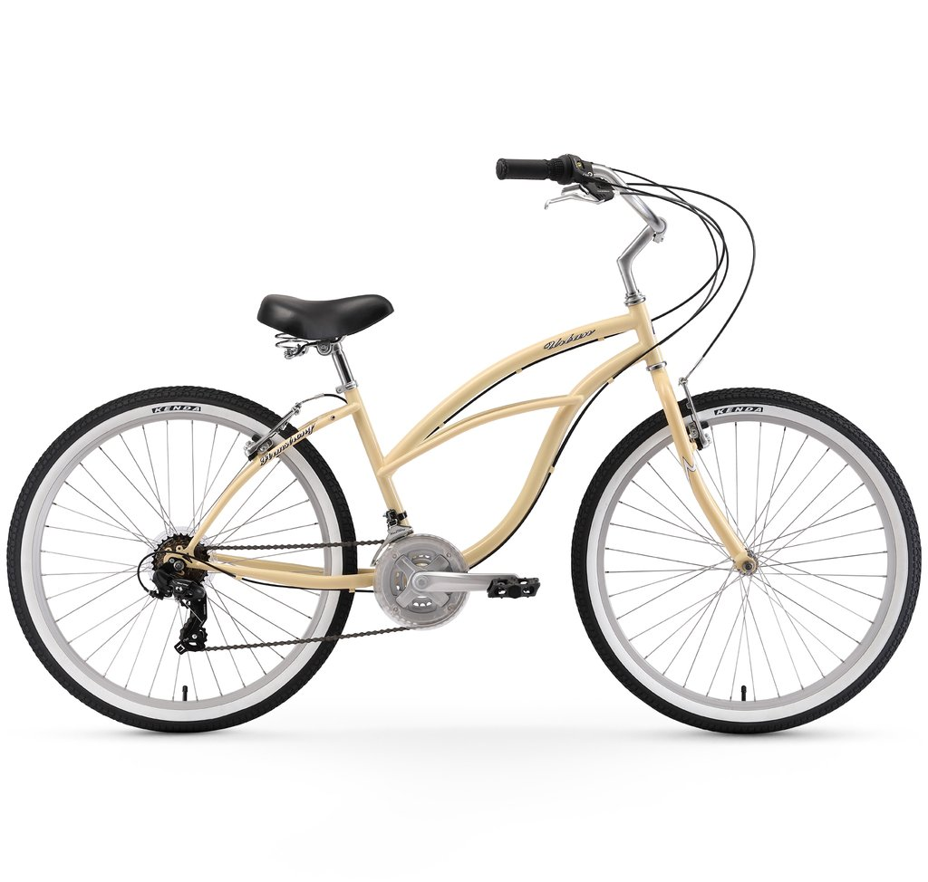 Firmstrong Beach Cruisers, XDS Bicycles