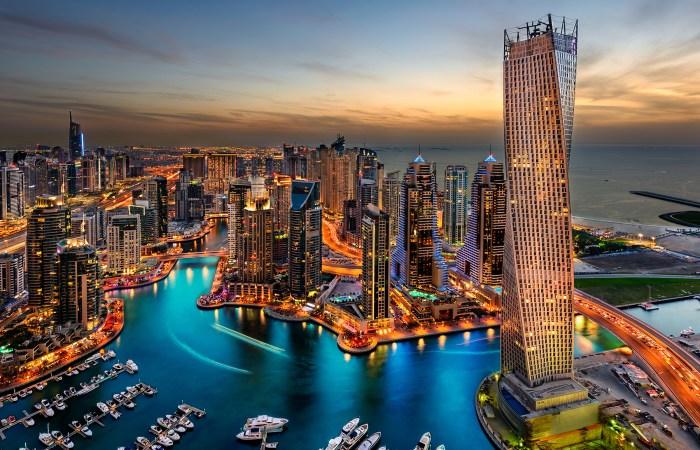 Dubai Holiday Tour Packages Firuya
